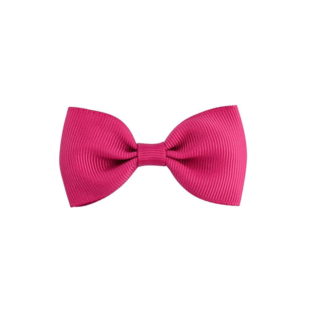 40 цветов, 1 шт., цветные заколки для детей, для маленьких девочек, заколки для волос, бантики, аксессуары для волос, заколка для волос 643 - Цвет: 30