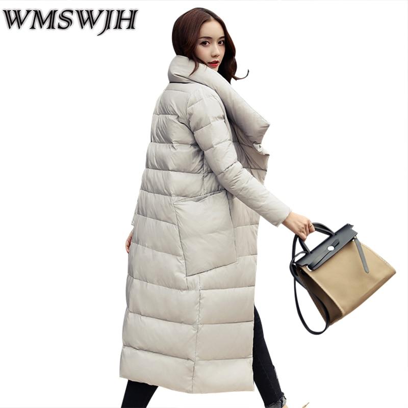 Winter Jacket Women Coat Parkas Outwear Fashion Big Size Medium Long luxury Winter Warm Coats Thick