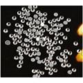 2016 Nueva Joyería Cristalina de la Joyería Del Clavo de La Manicura Manicura Diamante de Perforación Decoración Productos Envío Gratis