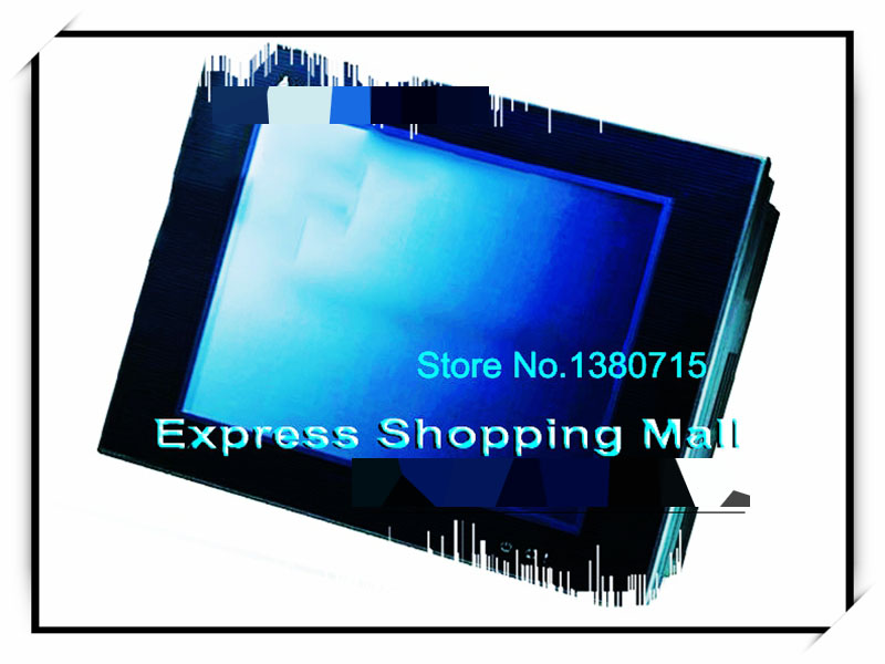 DOP-B08S515 8 inch HMI touch screen panel new dop a80 dop a80thtd1 dop ae80thtd 1pc touch glass and 1pc touch membrane for touch screen panel hmi