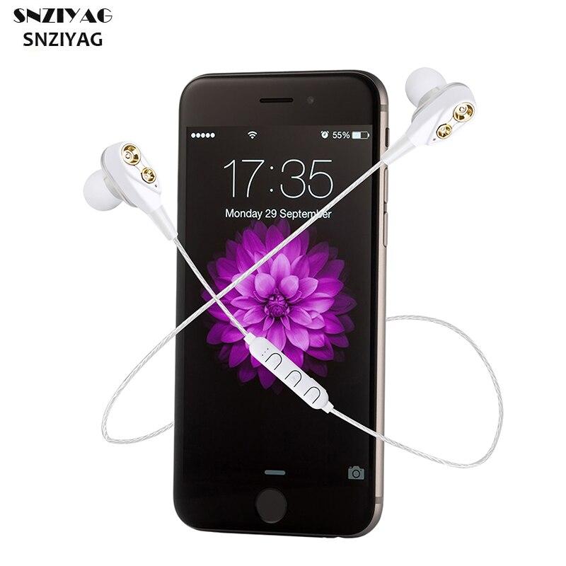 Newest S10 Wireless Headphone Bluetooth Headset Earphone In-ear Fone de ouvido Sports Music V4.2 Auriculares Bluetooth Casque