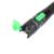 Frete grátis AUA Nova Caneta laser 20 mW 20 km de fibra óptica localizador visual de falhas, teste Produto Laser 650nm Para CATV