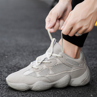 New 2018 high quality Running Shoes Men Sneakers Man Outdoor Walking Jogging Zapatillas Hombre Trainers men Fitness Sports shoes