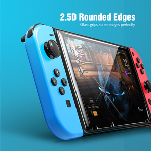 Image 5 - Ugreen Protector For Nintend Switch Lite Protection Glass NS Accessories For Nintendoswitch Nintendo Switch Screen Protector