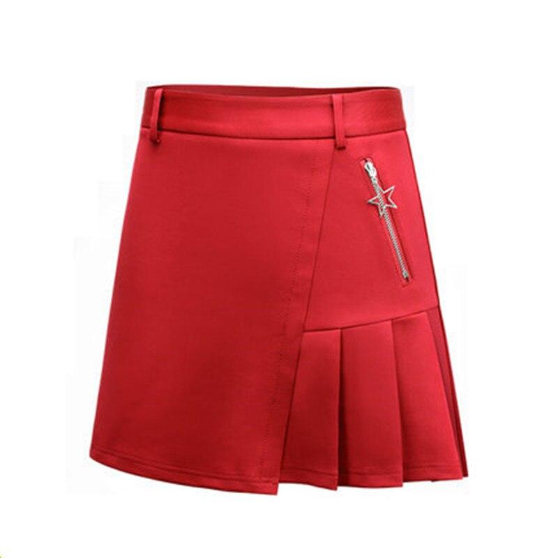 2018 Rushed New Skort Women Falda Deportiva Mujer The New! Pgm Golf Apparel Ladies Skirt Safety philabeg K Summer Clothes цена 2017