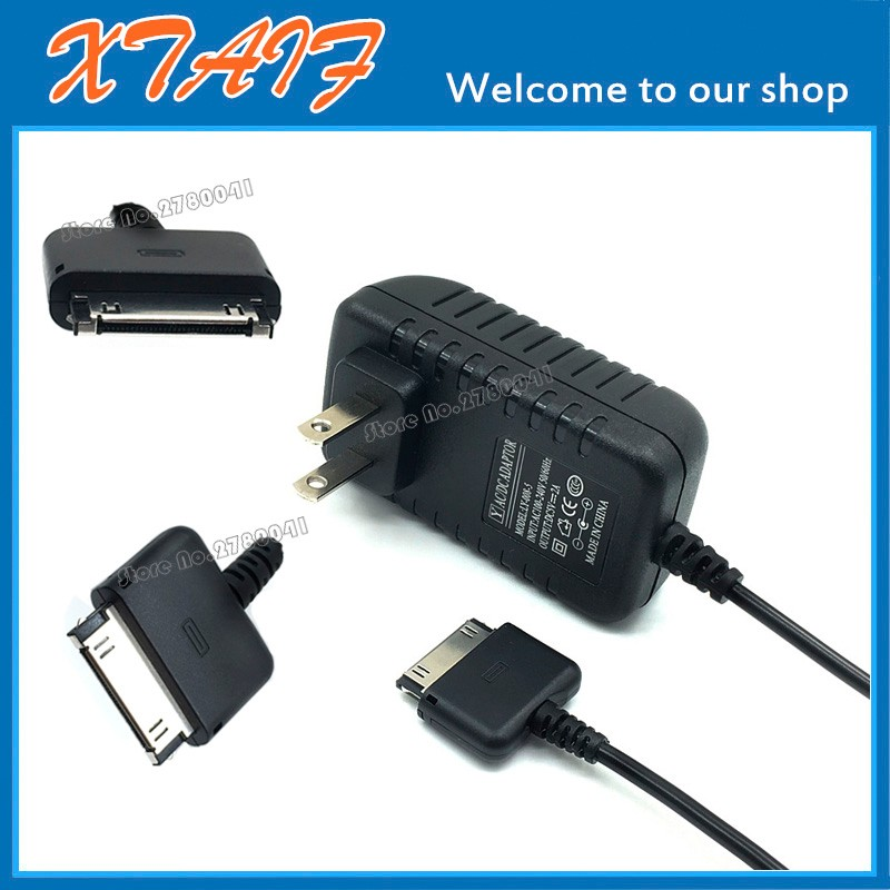 Home Wall AC Charger for SAMSUNG Samsung Galaxy Note GT-N8013 10.1 Tablet