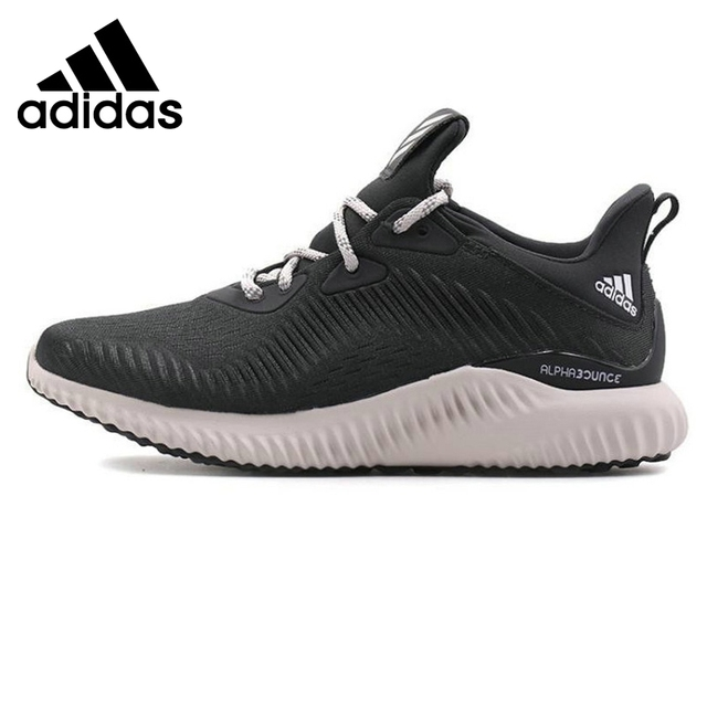 7778ae18c709 Original New Arrival 2018 Adidas Alphabounce 1 W Women s Running Shoes  Sneakers