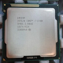 Original Intel I5-3380M SR0X7 CPU I5 3380M processor 2.90GHz L3 3M Dual core ship out