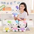HELLO KITTY Plush Toys Stuffed Doll 30cm High Quality Kids Toys Doll for Children's Toys Free Shipping