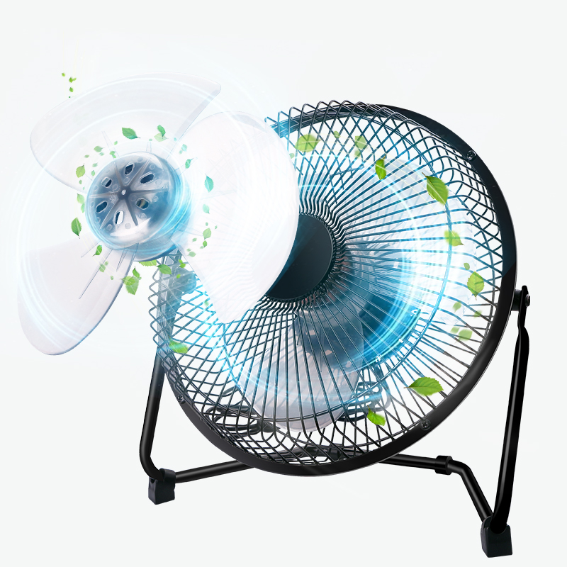 usb fan mini small bed mute student dorm room big wind 8 inch desktop office fan small size soft. Black Bedroom Furniture Sets. Home Design Ideas
