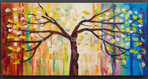 Peinture Contemporaine Tableau Moderne Contemporain Happy Oil