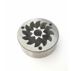 63 mm Conical Burrs for Mazzer Kony, La Marzocco Vulcano Coffee Grinders