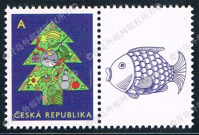 CR0266 Czech 2012 Christmas with a ticket attached to the fish 1 new 0528 100% tested for washing machines board xqsb50 0528 xqsb52 528 xqsb55 0528 0034000808d motherboard on sale