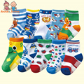 12pair/lot wholesale free shipping 0-3years Anti slip baby socks boys and girls socks toddler's socks 1-3years aTWS0016