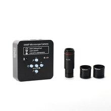 กล้องจุลทรรศน์อุตสาหกรรม แหวนสำหรับโทรศัพท์ซ่อม 30mm/30.5 34MP