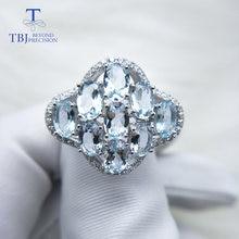Женское кольцо из серебра 925 пробы tbj благородное и классическое