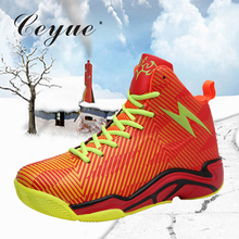 new styles 520db c0b40 New Brand Men Basketball Shoes Sneakers Kevin Durant Shoes Lace up Ankle  Shoes Shockproof basket homme
