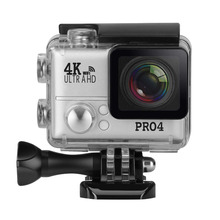 Camcorders Full HD 1080P HD Mini Sport Camera 4K Pro4 Action Camera