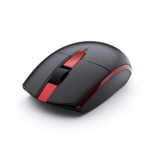 T209 2.4g wireless ergonomics mouse ultra long standby