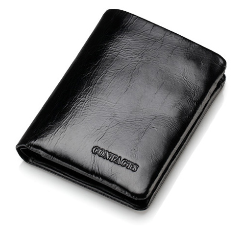 Luxury Genuine Leather Man Wallet Short Purse Vintage Cowhide Wallets Fashion Clutch For Male Money Card Holder men wallet male cowhide genuine leather purse money clutch card holder coin short crazy horse photo fashion 2017 male wallets
