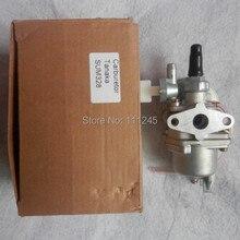 CG328 карбюратор AY Поплавковый тип подходит TANAKA SUM328 BG328 карбюратор CARBY кусторез Триммер части