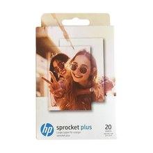 Seracase için uygun HP orijinal Z3Z89A/Z3Z90A küçük baskı cep cep telefonu fotoğraf yazıcı Dişli orijinal fotoğraf