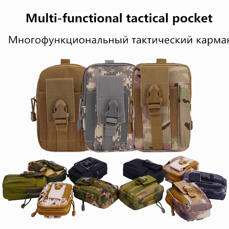 Tactical Bag Shoulder Waterproof  4