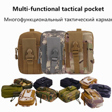 600D Tactical Bag Shoulder Waterproof Tactical Backpack Outdoor Bag Military Mochila Militar Nylon Army Bags For Men Travel(China)