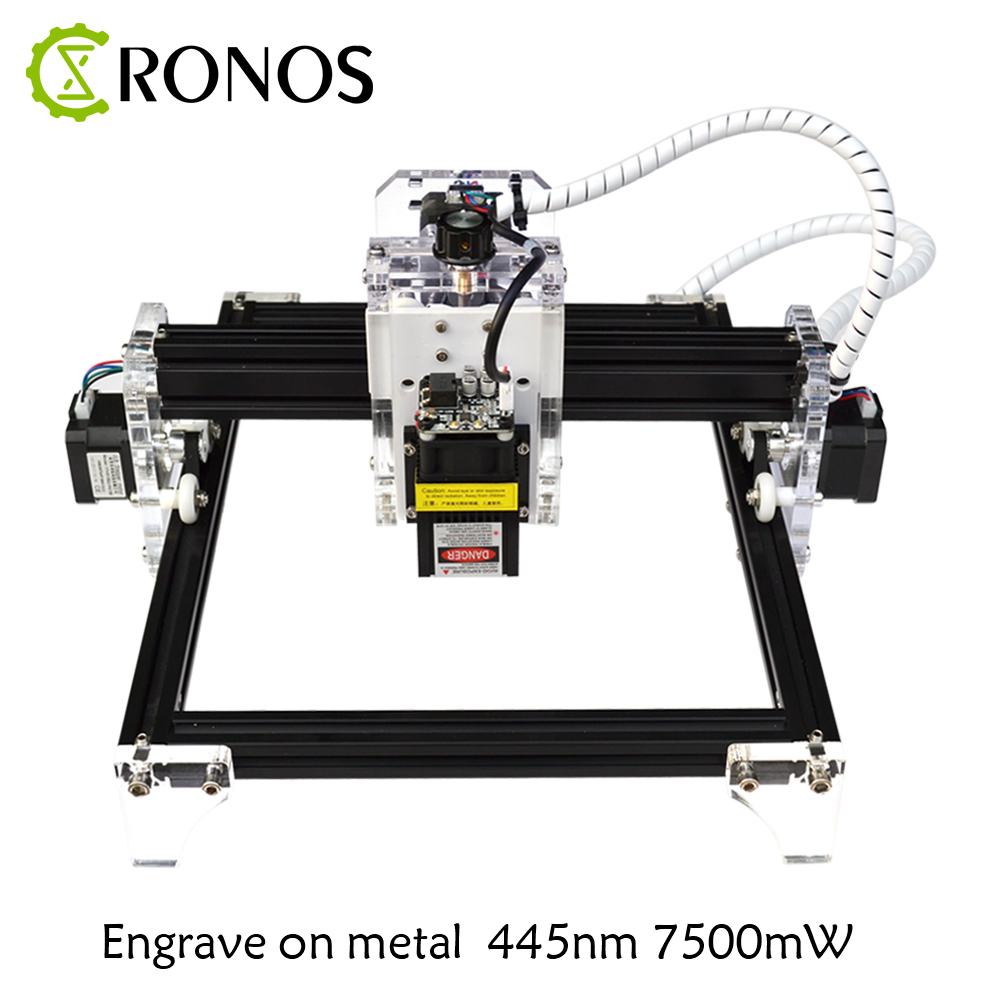 Laser Engraving Machine 24*19cm Working Area GRBL 500mw-5.5w Laser Only 7.5w Engrave Metal No Assembly Required DIY Wood Router antaeus antaeus no 55 paper only
