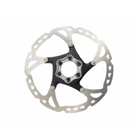 Shimano XT Disc Rotor SM RT76 6 hole 160mm 180mm 203mm