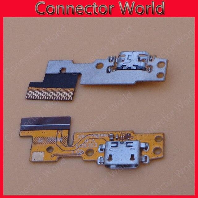 1-20ピースmicro usbドックジャックソケットコネクタポート充電充電器フレックスケーブルボードpcbプラグ用lenovo tabletパッドyoga 8 b6000