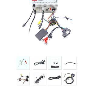 Image 5 - Eunavi 2 Din samochodowy radioodtwarzacz dvd nawigacja GPS dla Mercedes/Benz W211 W219 W463 CLS350 CLS500 CLS55 E200 E220 E240 E270 E280