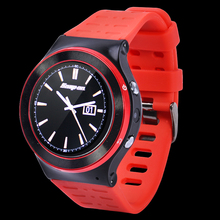 ZGPAX S99 GSM 3G Quad Core 8GB ROM Android 5.1 Smart Watch With 5.0 MP Camera GPS WiFi Bluetooth V4.0 Pedometer Heart Rate
