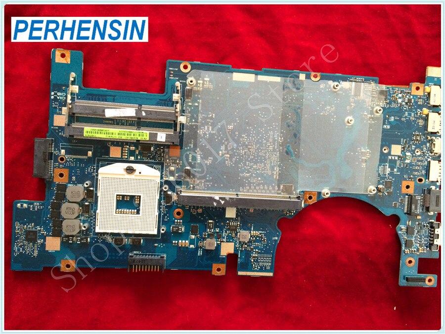For Asus G75VW Laptop MOTHERBOARD 60-N2VMB1401-B02 REV 2.1 69N0MBM14B02