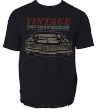 Buy Muscle Car T Shirts And Get Free Shipping On AliExpresscom - Car show t shirts for sale