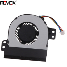 New Laptop Cooling Fan Para Toshiba Satellite R50-B \u0028Original\u0029 PN: DFS150005030T FG30-R00 180606F02R