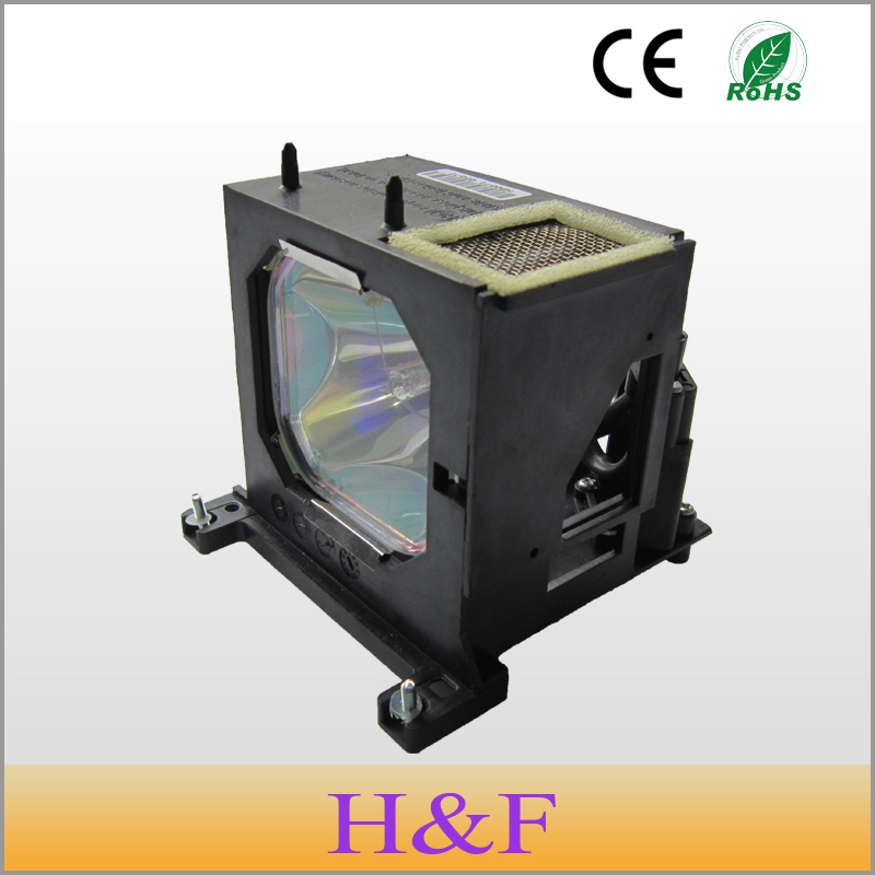 Free Shipping LMP-H200 Compatible Replacement Projector Lamp With Housing For Sony VPL-VW40 VPL-VW50 VPL-VW60 Projetor Luz Lamba  free shipping lmp p260 compatible replacement projector lamp projector light with housing for sony proyector projetor luz lamba