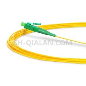 Image 3 - LC APC Pigtail 1m 1.5m 3m 10m Simplex 0.9mm PVC Jacket Single Mode LC/APC Ftth Optic Cable Fiber Optic Pigtail