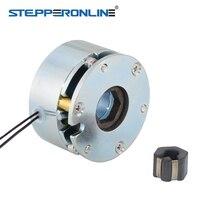DC Electromagnetic Brake 24VDC 0.25Nm(35.4oz.in) for Nema 17 CNC Stepper Motor