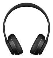 Beats by Dr Dre Beats Solo3 Беспроводной проводной Head группа бинауральные Supraaural 215 г Черный