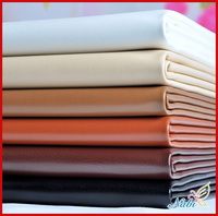 100x138cm Eco Leather Fabric For Furniture Sofa Pu Vinyl Leather Upholstery Material ChairFurnishing Fabric Thickness1 2mm