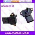 Free shipping High quality   Temperature  Pressure  Sensor 036906051
