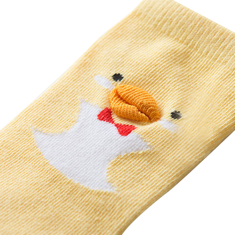 Chicken-Baby-Socks-Anti-Slip-Floor-Socks-For-Boys-Girls-3D-Cartoon-Kids-Knee-Sock-Baby-Leg-Warmer-Autumn-Baby-Girls-Clothing-5