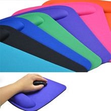 Support Game mouse pad gel  Pad for Computer PC Laptop gaming mouse pad Anti Slip mousepad muismat 61323A