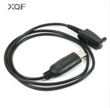 USB кабель для программирования для ICOM ІС-ІС ф30-ф50 СК-М87 и IC-F40GT на OPC-966 Радио