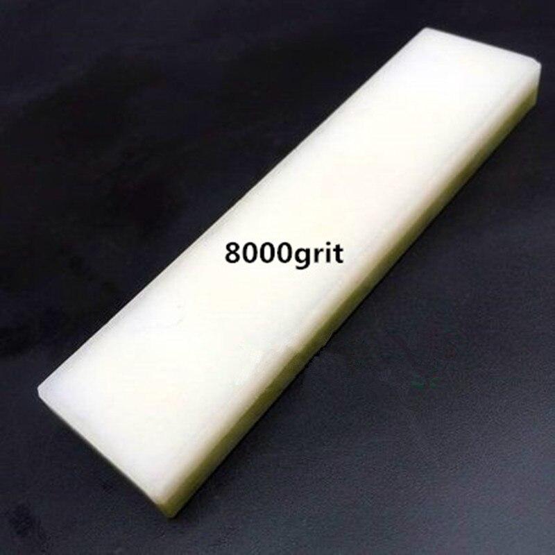 10000/3000 /8000 Grit Double Sides Sharpening Stone Knife Sharpener Whetstone Polishing Tool