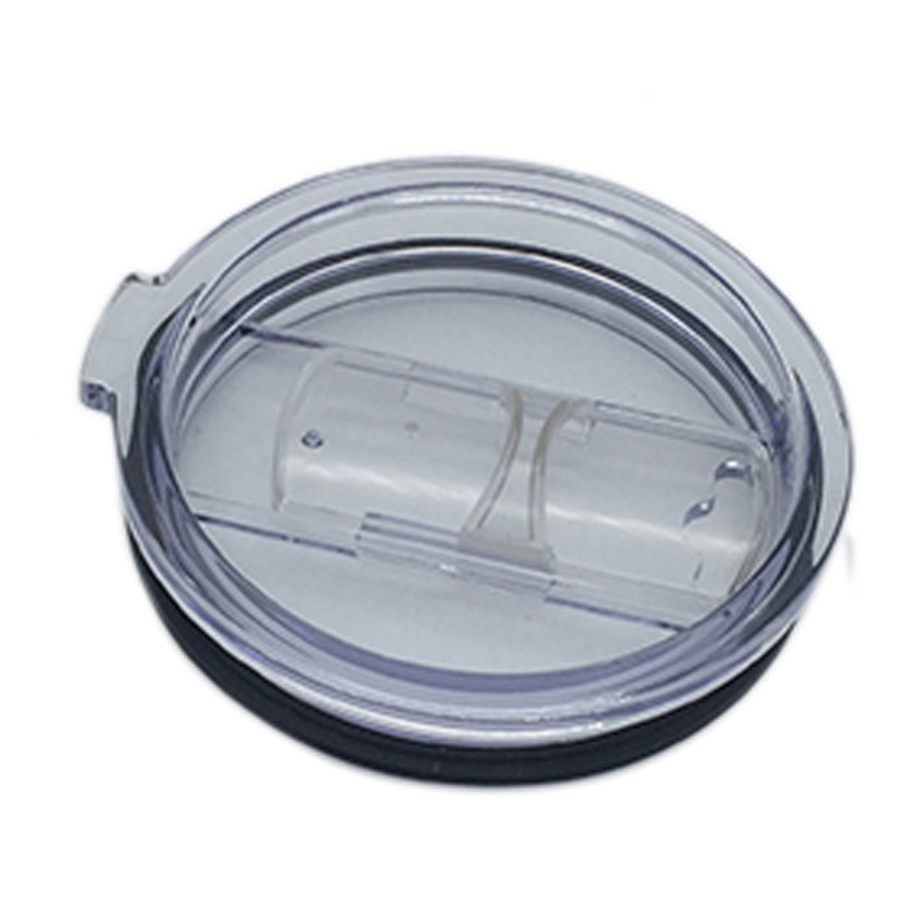 Home High Quality Spill And Splash Resistant Lid With Slider Closure For 20 Oz Safty Dropshipping