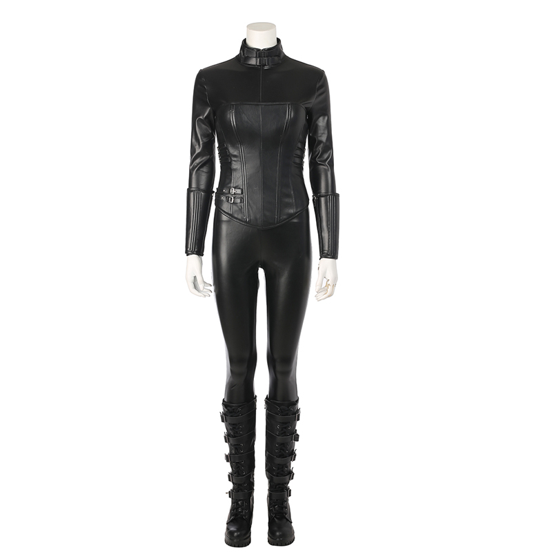 Blood Wars Vampire Warrior Selene Cosplay Costume Women Full Suit Underworld