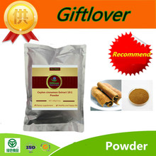 100% Pure Organic Ceylon cinnamon Extract 10:1 Powder, High Strength!Fresh&clean,Free shipping