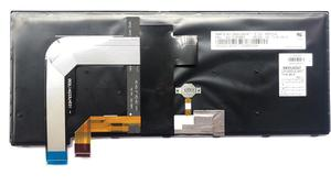 Image 2 - NEW Laptop US Keyboard For Lenovo Thinkpad T460S T470S Backlit Keyboard English FRU:01EN682  SN20L82047